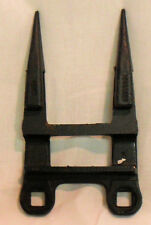 STEEL DOUBLE SICKLE MOWER GUARD HAY CUTTING END GUARD  CNH 86615984 BRAND NEW
