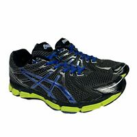 ASICS GT-2000 Running Shoes Neon Edition MSRP $120 Men's Size 10.5 Athletic