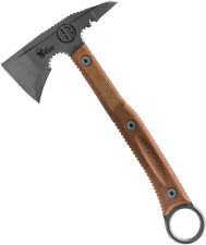 Flagrant Beard Templar Tomahawk Tan FTEMP02