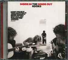 "°l° THE KOOKS ""Inside In / Inside Out"" CD-Album"