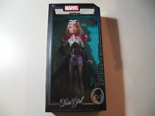 "Marvel Fan Girl: Spider Gwen 14"" action figure, Madame Alexander Collection (NEW"