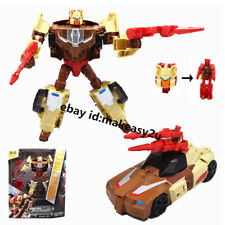 """Oversized G1 Headmasters Chromedome Action Figure 8"""" Toy Doll New in Box"""