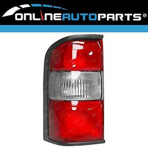 LH Tail Light for Nissan Patrol GU GU1 Wagon 1998-2001 4WD Lamps NEW Left Hand