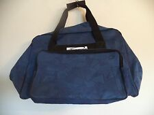 Blue Tough Kenmore Travel Bag. 16 X 12 X 8.