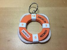 Key Chain SWATCH Llavero - Especies en Extinción - Orange - Relojes Watches