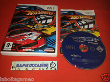 HOT WHEELS BEAT THAT! NINTENDO WII PAL COMPLET