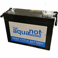 Zoeller 10-1450 - Aquanot 12V Deep Cycle 72AH AGM Battery