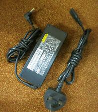 Fujitsu Original Portátil Adaptador De Ca/Cargador 19 V 4.22 A 80 W CP531930-01