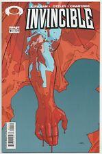 Invincible 11 Image 2004 NM Robert Kirkman Ryan Ottley