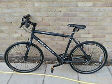 Ridgeback Switch Cyclone Hybrid Commuter Bike Large Men's
