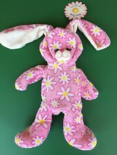 Build a Bear 16 in. Retired Plush Daisy Bunny Toy - Unstuffed - NWT