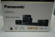 Panasonic Sc-Xh150- Channel Dvd Home Theater System-Channel 5.1-Brand New In Box