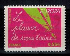 (a61) timbre France autoadhésif n° 207 neuf** année 2008