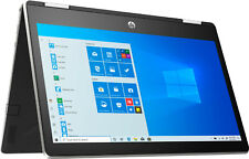 """New listing Hp Pavilion x360 2in1 11.6"""" Touch-Screen Laptop - Intel Pentium - 4Gb Ram 128Ssd"""