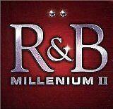 BRANDY, LOPEZ Jennifer... - R&B millenium 2 - CD Album