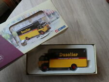 CORGI Collection Heritage 71504 Renault JL 20 Fourgon DUSOLIER CALBERSON (B)