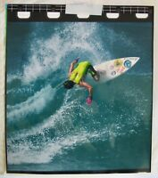Vintage 1989 Original Photograph Breakout Surf Magazine Vol 8 No 4 Surfboard 10