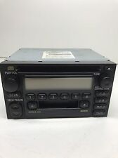 Toyota A56815 OEM Toyota Tundra Camry 01 02 03 04 Cassette Stereo Radio Cassette