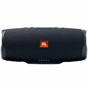 JBL Charge 4 Portable Wireless Bluetooth Speaker - Black