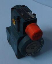 Rexroth Dr 20 G5-52/200Ym So156 Hydraulic Drive *Pzb*