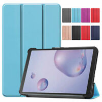 Smart Flip Stand Case Cover For Samsung Galaxy Tab A 8/10.1/8.4 & Tab A7 10.4