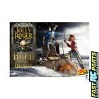 Lindberg 1/12 Jolly Roger Duel with Death LND616M