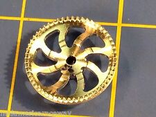 Sonic Light 3/32 64 Pitch 56 Tooth Aluminum Drag Crown Gear Mid America Raceway