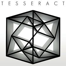 TESSERACT - ODYSSEY/SCALA  (SPECIAL EDT.)  CD + DVD NEW+