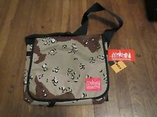 Manhattan Portage 1428  DJ Bag - Desert Camo NEW with tags