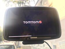 TomTom GO 6000 Europa Live Free Lifetime Maps TMC sistemas de navegación