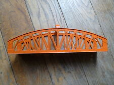 HORNBY DUBLO (OO gauge) VINTAGE METAL D1 GIRDER BRIDGE
