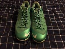 Men's Nike Air Max Lebron James 10 Low Easter Mint