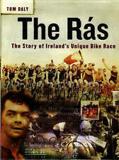 The Ras: Ireland's Unique Bike Race 1953-2003, Acceptable, Daly, Tom, Book