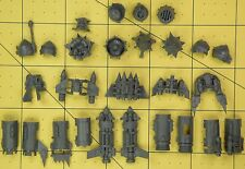Warhammer 40K Space Orks Stormboyz Rokkit Pack Parts
