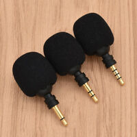Mini Flexible Microphone Mono Stereo Mic for Notebook Laptop Accessory Wireless