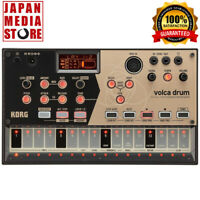 KORG Volca Drum Digital Percussion Synthesizer 100% Genuine Product
