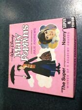 SUPER 8 Movie 8mm Walt Disney Mary Poppins Colour