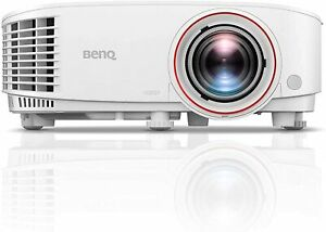 New BenQ TH671ST 1080p Short Throw Gaming Projector  Gaming Mode