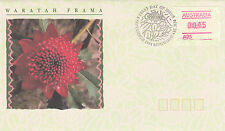 Australia 1994 Waratah Frama - FDC
