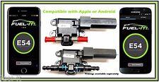 Continental Ethanol Sensor & Fuel-It! Bluetooth ECA w/ 0-5 volt output Flex-Fuel