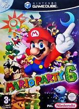 Angebotspaket PC - & Videospiele für den Nintendo GameCube mit USK ab 0