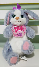 FURREAL DOG PLUSH TOY ELECTRONIC TOY SIPPY PUP! 16CM TALL!