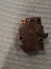 """Stab Lok 40 Amp Double Pole Breaker, tested , 2"""" thick .VGC, Free shipping in US"""