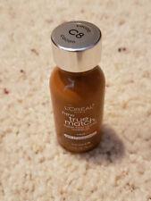 L'Oreal Paris True Match Super Blendable Makeup Foundation Cocoa C8