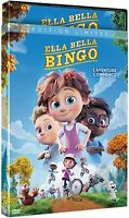 NOUVEAUTE-Ella Bella Bingo [DVD + Copie Digitale]-DVD NEUF SOUS BLISTER