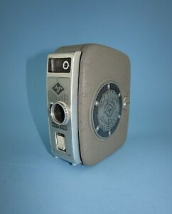 Agfa Movex 88 8mm cine camera  - fully working and in excellent condition.