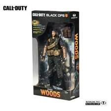 Official Call of Duty: Black Ops 4 Action Figure Frank Woods 15 cm -  BRAND NEW