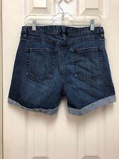 Womens Ana Shorts Medium Wash/Size 29/8