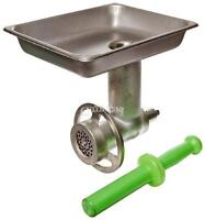 New Uniworld Meat Grinder For Hobart Mixer and Others, 812HCPL