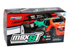 Mugen Seiki 1:8 GP 4WD MBX-8T Nitro Truggy E2023 Bausatz